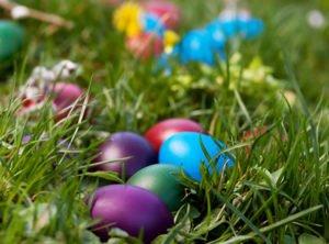Annual Sumner Easter Egg Hunt